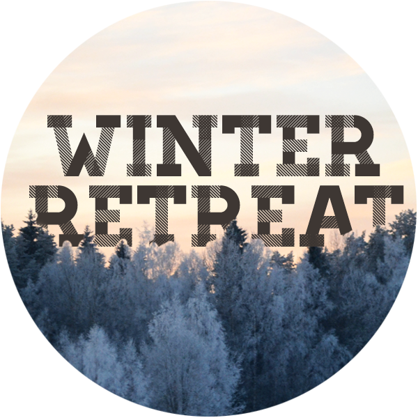 JANUARY 23-25 //SIGN UP HERE!