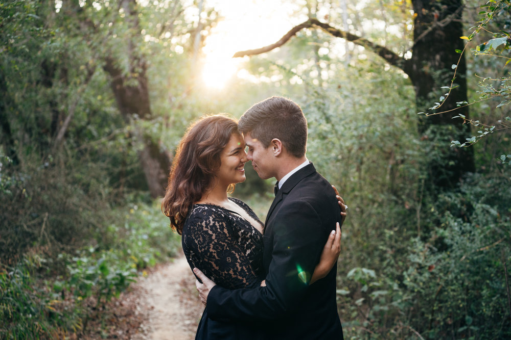 Madison + Zach - Athens, GA