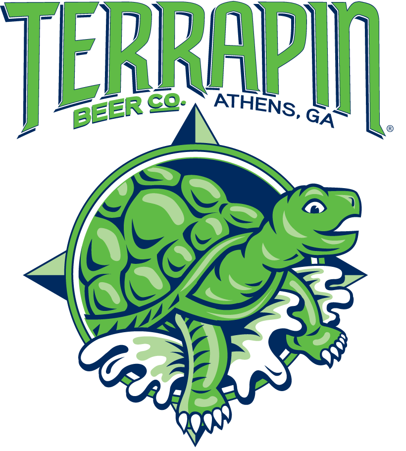 Terrapin Arched Logo.png