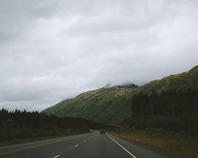 The road doesn't seem so bad after seeing where it can take you