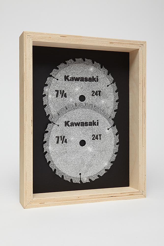 KAWASAKI SAW BLADES
