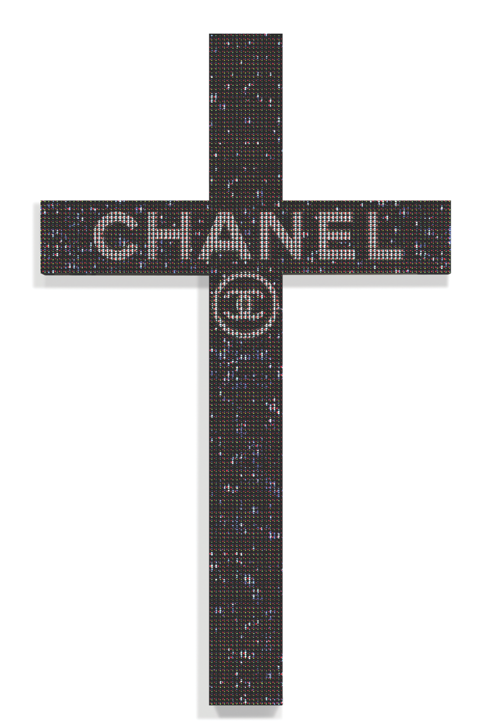 "CHANEL ""Milky Way"""