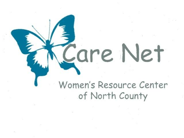 Care Net Women's Resource Center of No. County exists to compassionately empower individuals to make healthy and informed decisions regarding their pregnancies and to be a leader in promoting positive sexual values.