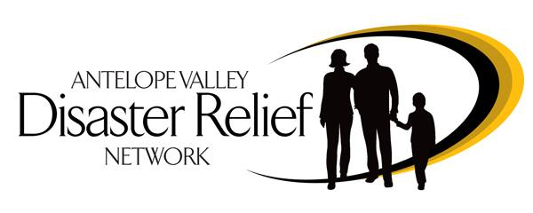 The Antelope Valley Disaster Relief Network is comprised of churches, ministries and businesses within the Christian community of the Antelope Valley region to form a disaster relief alliance to help those in need in times of disaster.