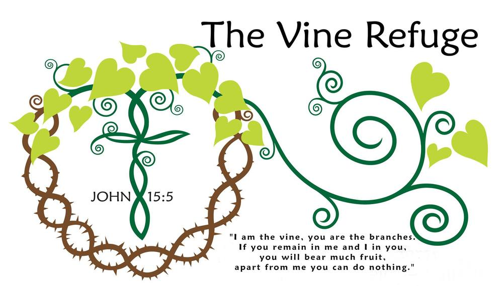 The Vine Refuge is committed to helping the valley restore future leaders (emancipated youth) by instilling into them morals, character, t  ruth and the love of Jesus Christ, allowing families to stay together and form a bond built on trust, truth and the love of Jesus Christ.