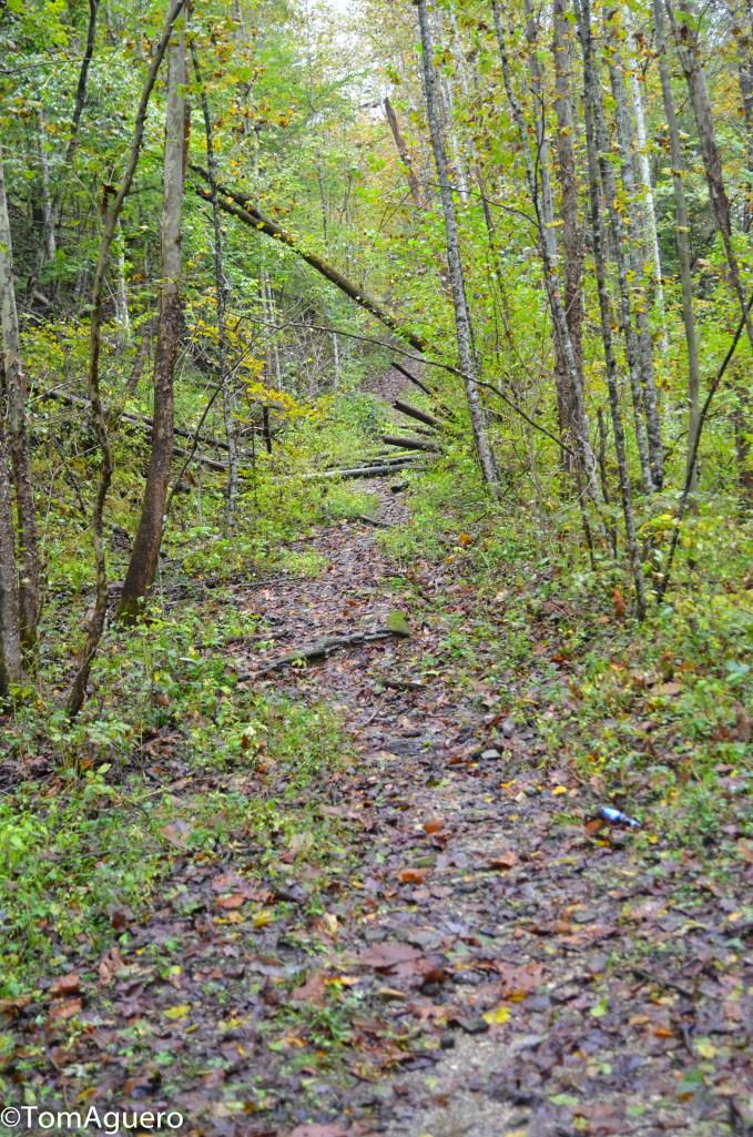 ravens rock trail
