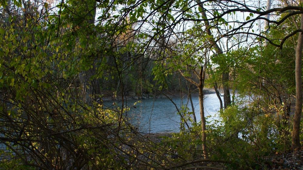 Little Miami River.