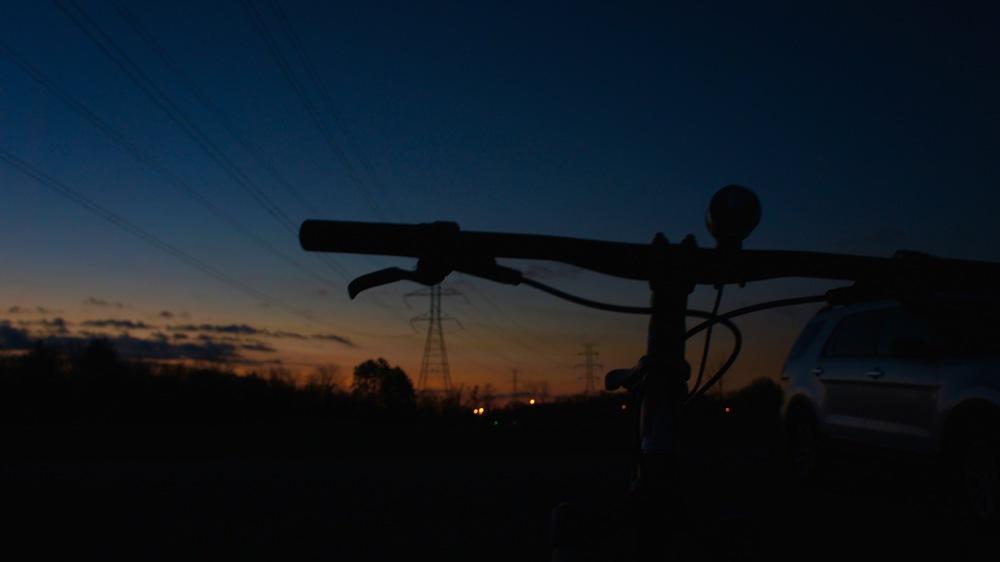 Sunrise at Landen Deerfield.
