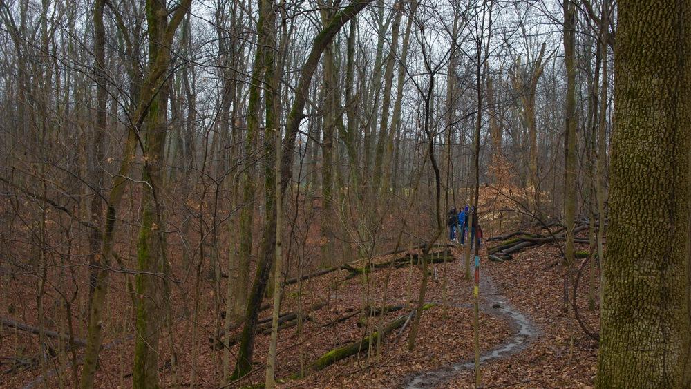 east fork single track