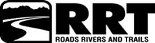 roads rivers trails