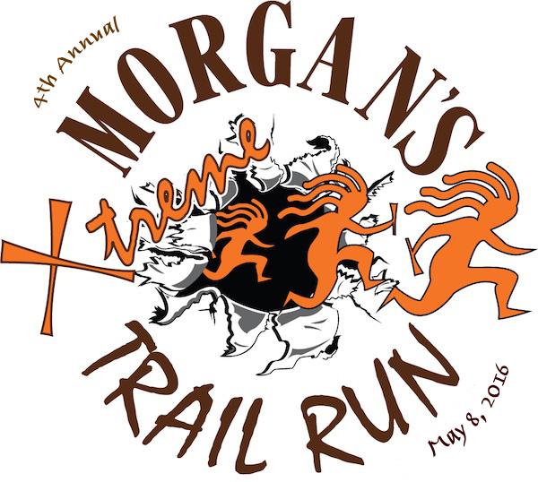 morgans trail run