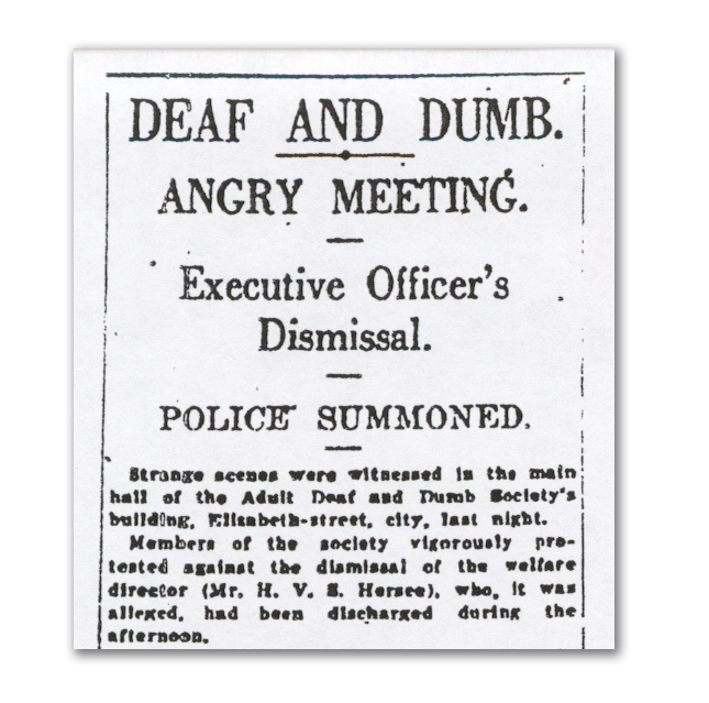 Sydney Morning Herald, 9 May 1929, p. 11