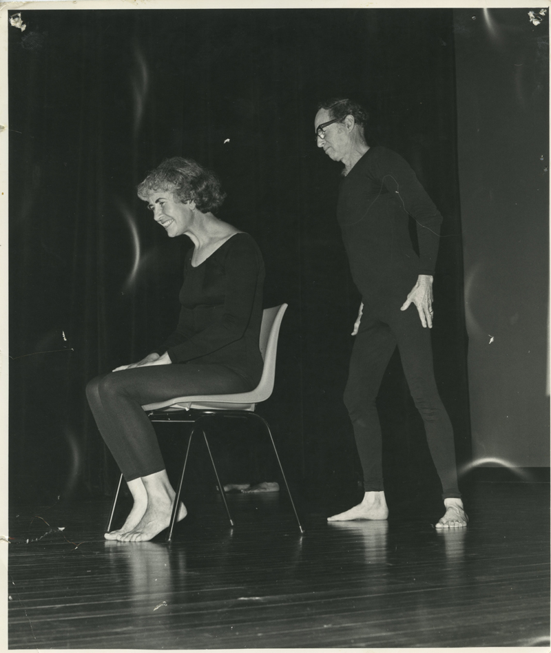 Theatre of the Deaf 1973