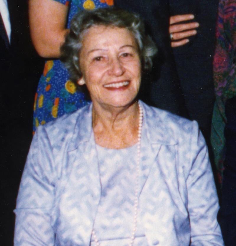 Dorothy Shaw, OAM