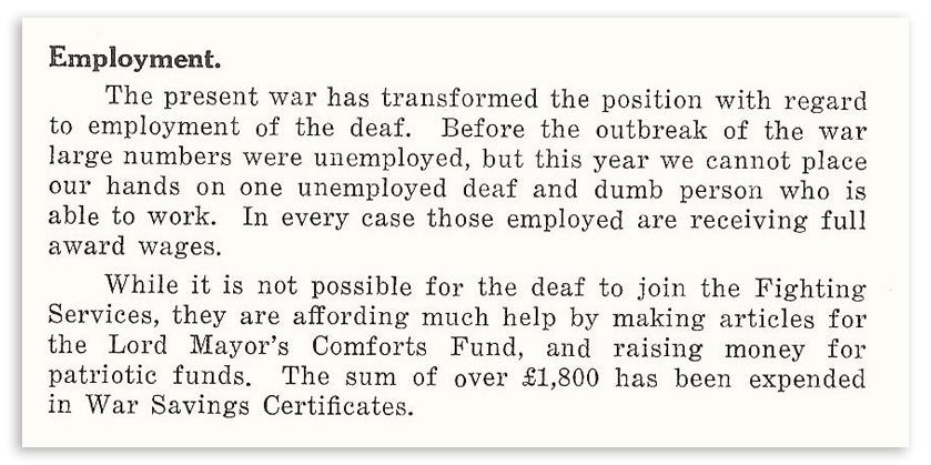 Annual Report, 1941-42, p. 5.