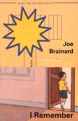 I Remember Joe Brainard