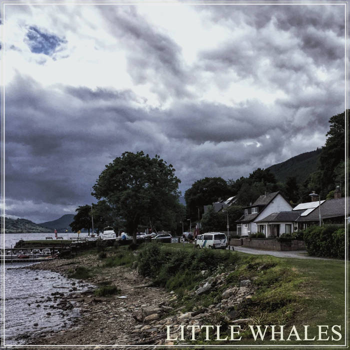 Little Whales Debut Self-Titled EP