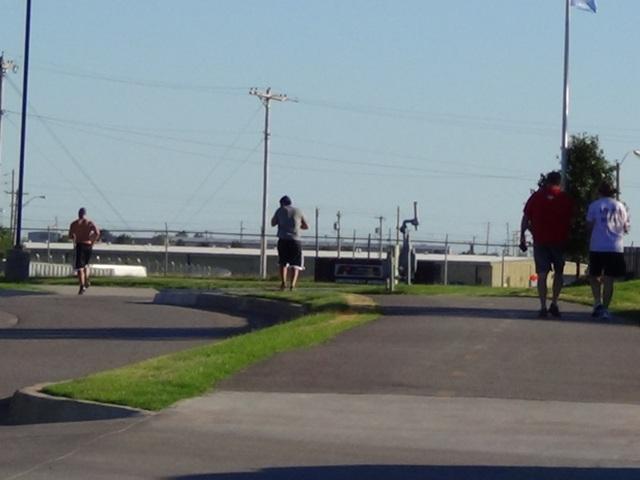 Airport Track - Shawnee OK (11).JPG