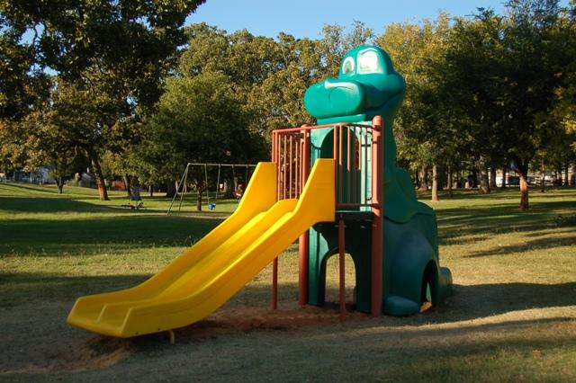 Briscoe Boy Scout Park - Shawnee OK (27).JPG