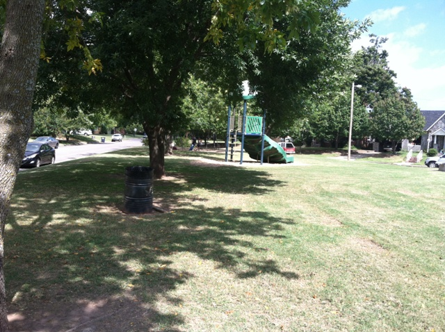 Jefferson Park - Shawnee OK (2).JPG