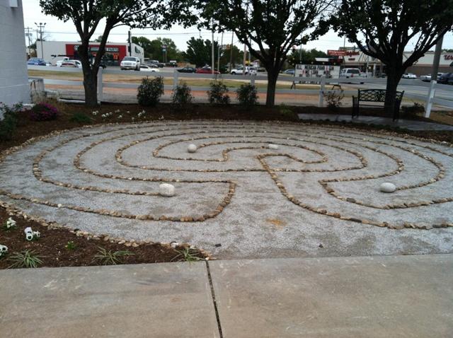 Labyrinth Park - Shawnee OK.JPG