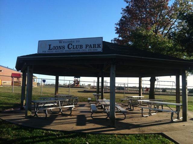 Lion's Club Park Pavilion - Shawnee OK.JPG
