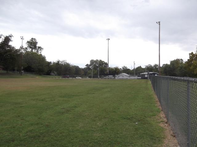 Milstead Ball Park - Shawnee OK.JPG