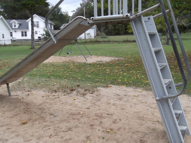 Milstead Ball Park - Shawnee OK (3).JPG