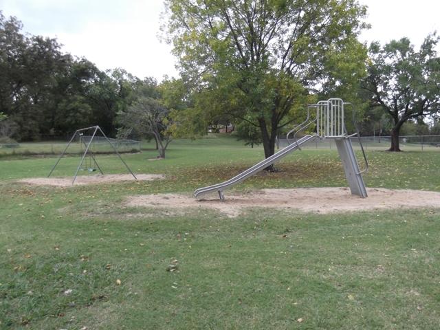 Milstead Ball Park - Shawnee OK (11).JPG
