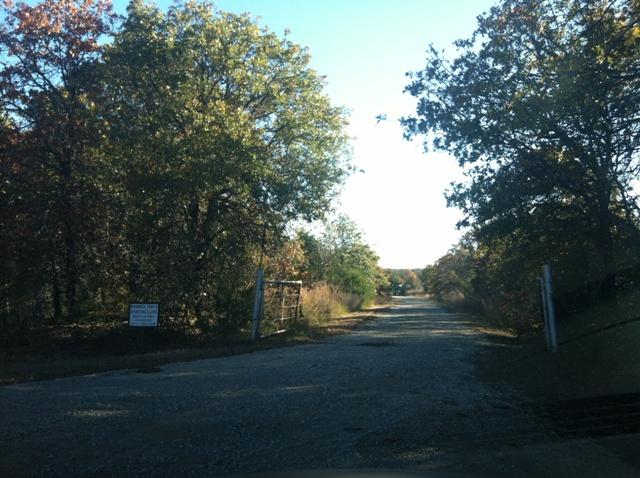 Shawnee OK Trap Range Entrance.jpg