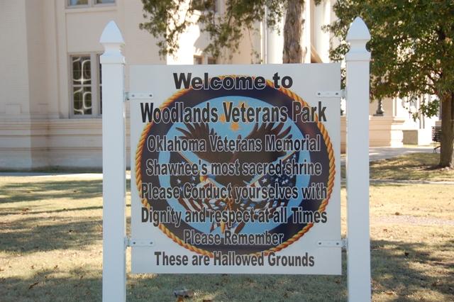 Veterans Memorial Park - Shawnee OK (5).JPG