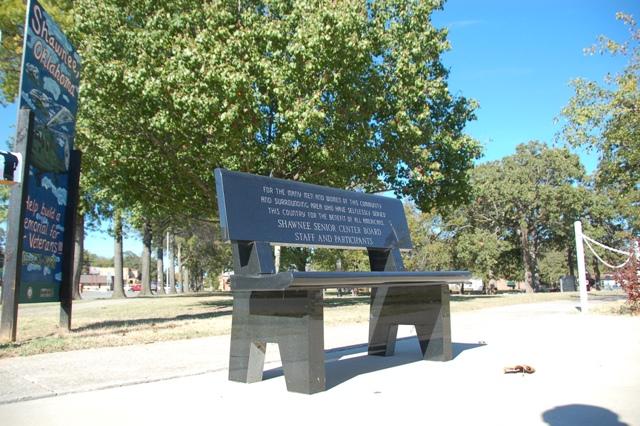 Veterans Memorial Park - Shawnee OK (7).JPG