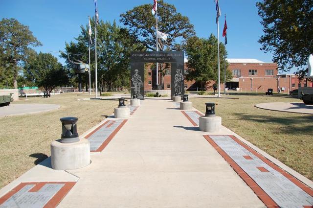 Veterans Memorial Park - Shawnee OK (9).JPG