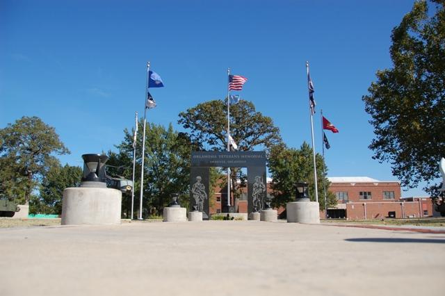Veterans Memorial Park - Shawnee OK (10).JPG