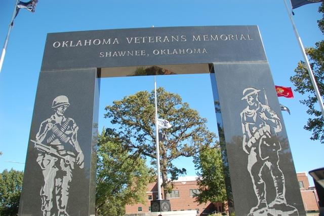 Veterans Memorial Park - Shawnee OK (15).JPG