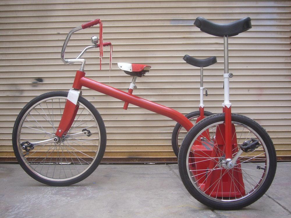 Giant Trike