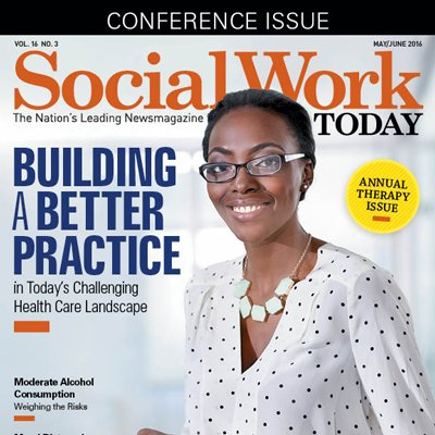 My Cover Story! Building a Better Practice