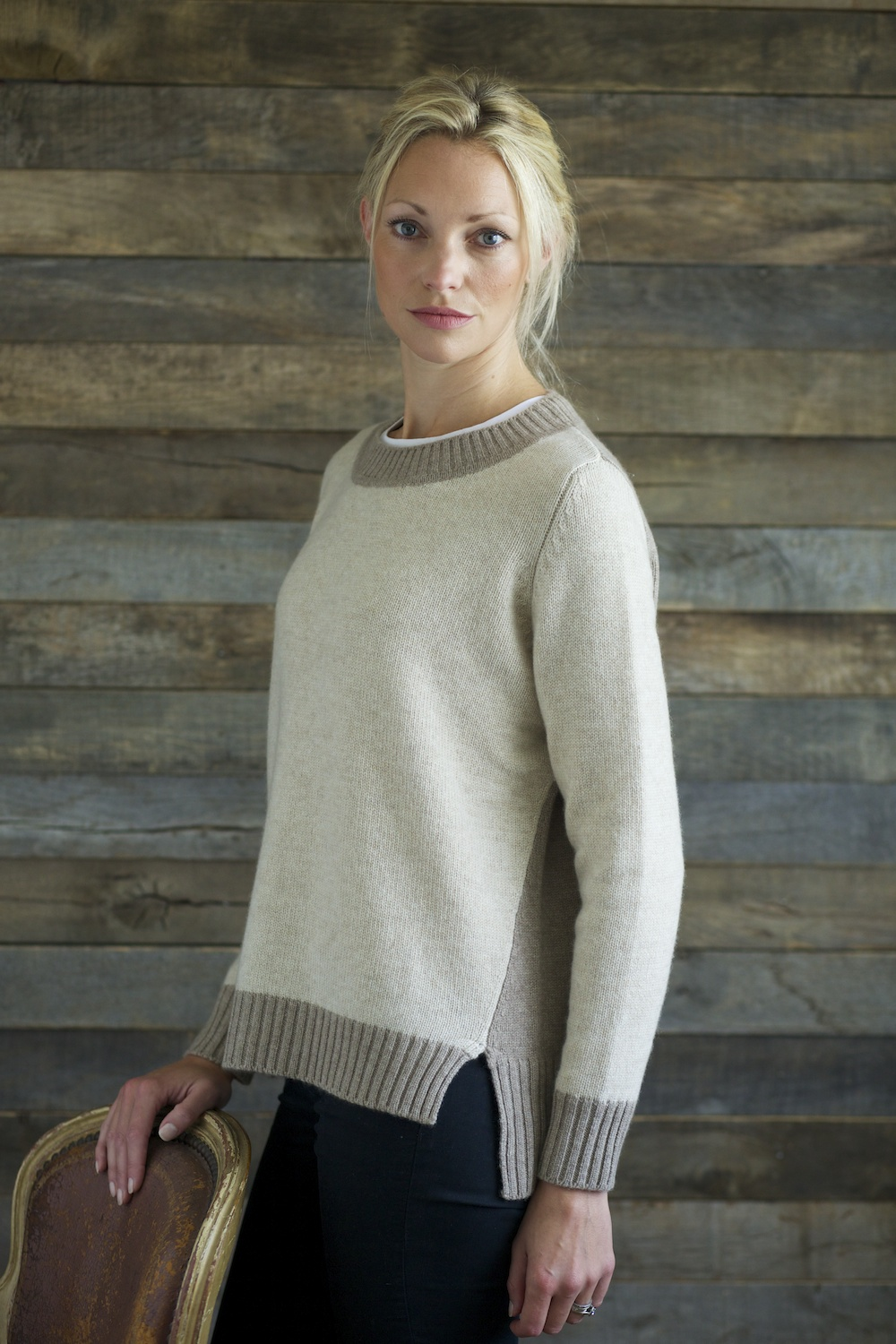 Amanda Jumper - SALE