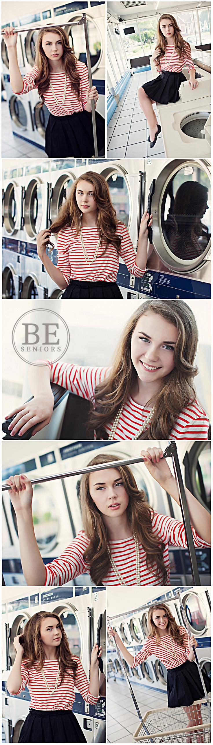 B.E. Senior - Taylor - vintage inspiration
