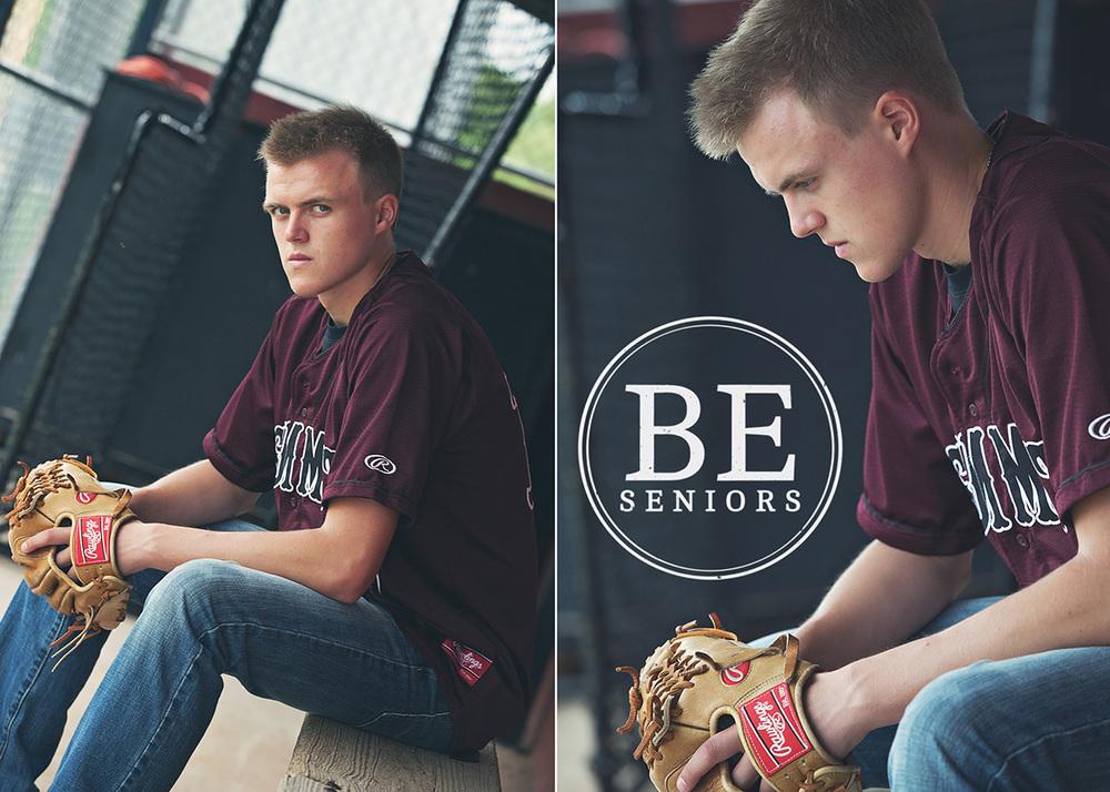 B.E. Center Stage Senior - Jeremy