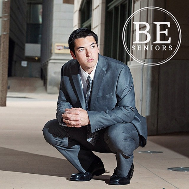 Colin means business! #sneakpeak #beseniors #blisselevenstudio #BeBoldBeUniqueBeYou #highschoolsenior #2015senior #stlouissenior #seniorphotography #instasenior