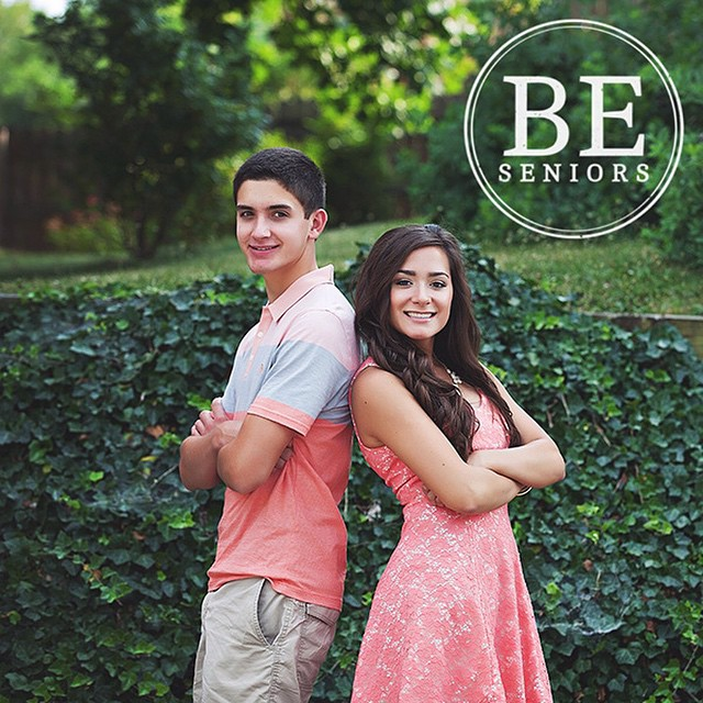 …It's not everyday we get twins in for their senior session! Here's a #sneakpeak for Hailey and Dylan! #beseniors #blisselevenstudio #BeBoldBeUniqueBeYou #highschoolsenior #2015senior #stlouissenior