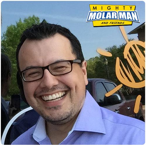 Juan Molano