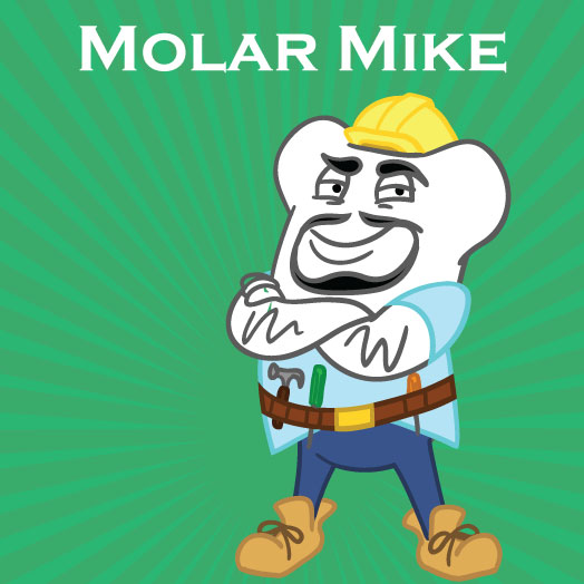 Molar Mike®