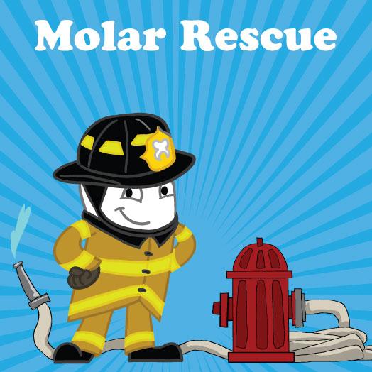 © Molar Rescue