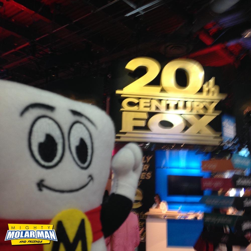 Las Vegas Licensing Expo 2015