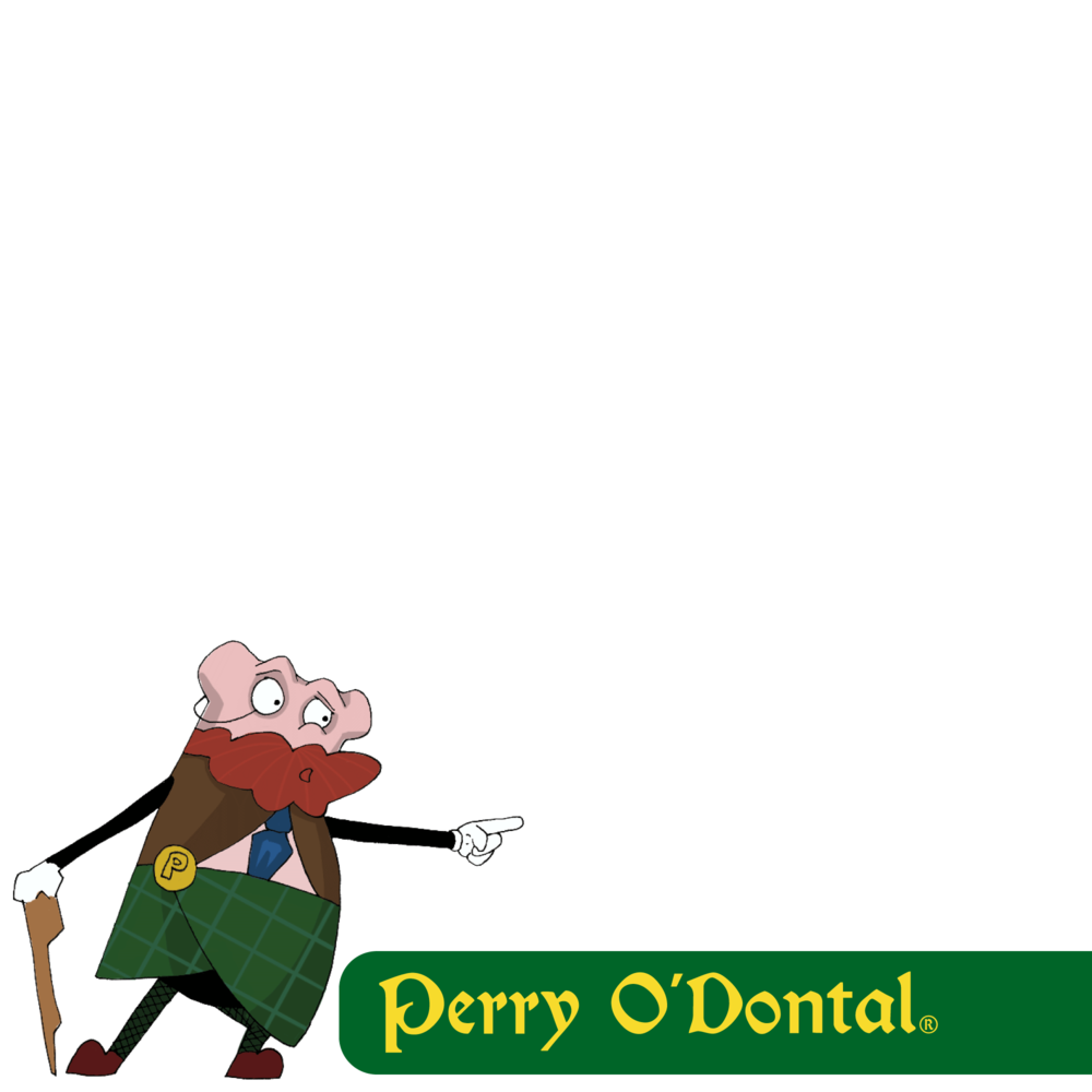 Perry O'Dontal