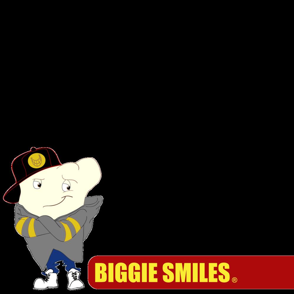 Biggie Smiles®