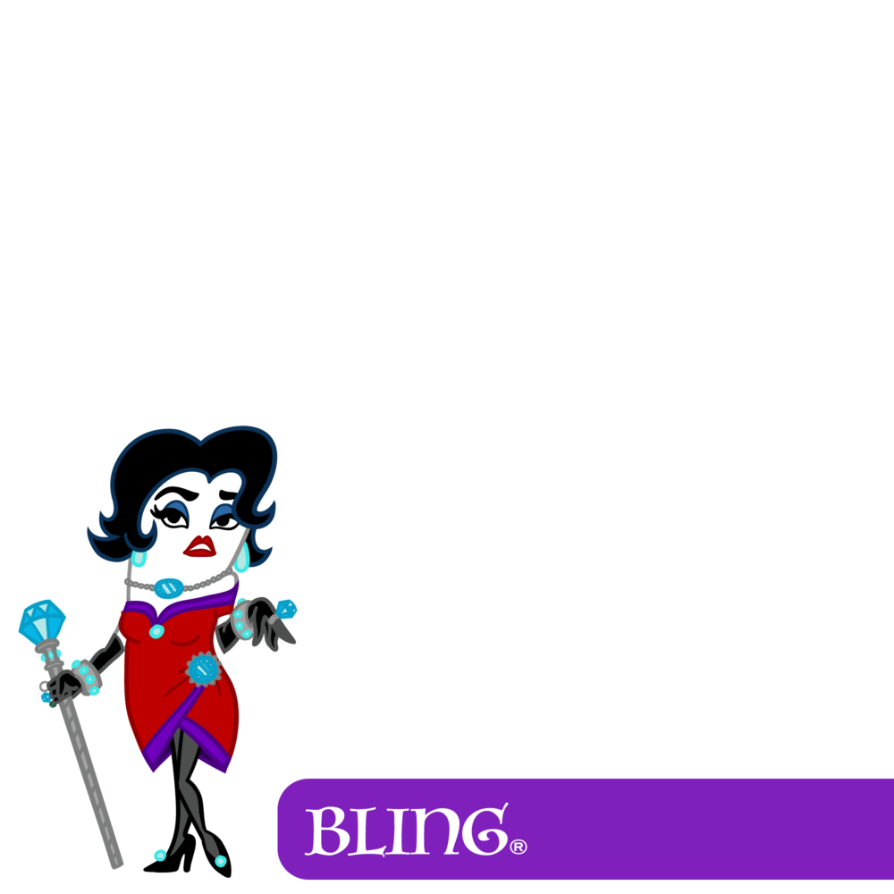 Bling®