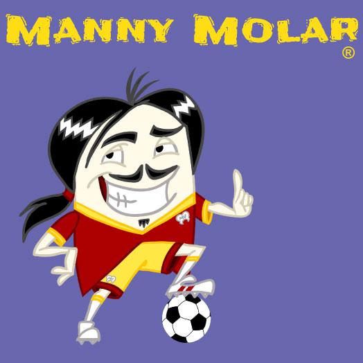 MannyMolar®